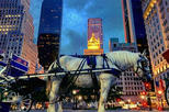 Times Square  Horse Drawn Carriage Tour