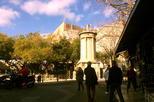 Athens private sightseeing tour with traditional lunch