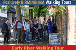 Early Riser Walking Tour from Centenary Square