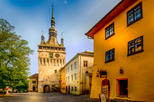 2-Day Medieval Transylvania with Brasov and Sighisoara Private Tour from Bucharest