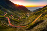 3-Day Transylvania & Transfagarasan Road Tour from Bucharest