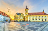 4-Days Medieval & Rural Transylvania From Bucharest