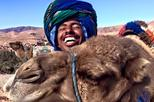 08 Days Sahara Tour from Tangier and Spain