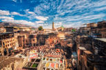 Private 3 Day Morocco Tour from Andalusia