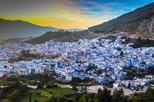 Private day trip to Chefchaouen