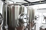 Houston Heights Triple Brewery Sunday Tour