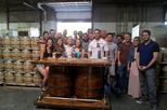 Midtown Houston Whiskey Distillery and Beer Bus Tour