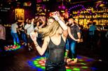 Let's Dance, Explore the Salsa Scene