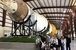 Highlights of NASA's Rocket Park