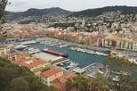 French riviera Cannes Nice Eze Monaco full day private tour from Villefranche sur Mer