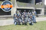 Paintball Tour
