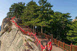 One Day Mt Huashan Private Tour by Bullet Train