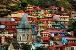 3 Days 2 Nights full travel package with Tbilisi walking tour