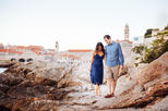 120 Minute Private Vacation Photography Session with Local Photographer in Dubrovnik