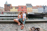 120 Minute Private Vacation Photography Session with Photographer in Copenhagen