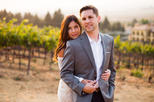 120 Minute Private Vacation Photography Session with Photographer in Napa-Sonoma