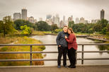 30 Minute Private Vacation Photography Session with Local Photographer in Chicago