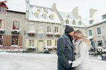 60 Minute Private Vacation Photography Session with Local Photographer in Quebec City