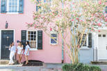 60 Minute Private Vacation Photography Session with Photographer in Charleston
