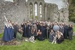 Dublin Winterfell Locations Trek