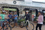 Guided Bike Tour of Stellenbosch