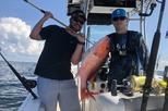 4 Hr - Private Near Shore Fishing Charter  (AM)