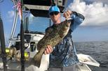 8 Hr - Private Off Shore Fishing Charter
