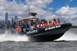 New York Media Boat Adventure Sightseeing Tour