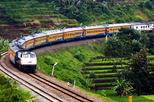 Fullday Bandung Volcano Tour by Train from Jakarta