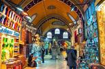 Shopping in Grand Bazaar at Half Day Tour