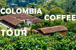 Colombia Coffee Tour - Half day tour