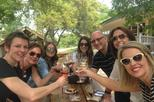USA - Texas: Austin's Salt Lick and Winery Shuttle