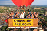 Hot Air Balloon Champagne Flight from Shaftesbury