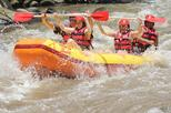Ayung River White Water Rafting