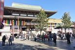 Naritasan Shinshoji temple before your flight