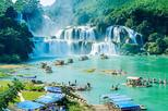 Ba Be Lake - Ban Gioc Waterfall Group Tour 3 Days 2 Nights