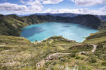Antisana and Quilotoa Overnight Private Tour from Quito