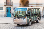 Wroclaw, 1,5 Hour Sightseeing Tour by Electric Car