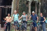 Angkor Wat Full Day Bike Tour Small Circuit