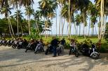 Punta Cana Harley-Davidson Full Day Sightseeing Tour