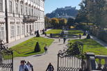 Guided Walking tour in Salzburg
