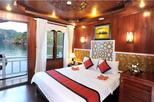 2-Day Halong Bay Overnight - Majestic Superior Cruise