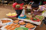 Visit market and make kenyan food with a home cook