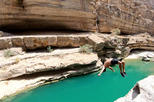 COAST AND WADI SHAB TOUR