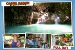 CAMEL SAFARI FULL DAY : Escapada Cultural + Waterfalls of Damajagua