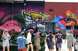 Arts District Graffiti and Mural Tour