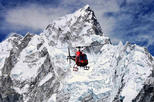 Private Day Helicopter tour to Everest Base Camp from Kathmandu