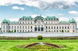 Belvedere Palace 2.5-Hour Private History Tour in Vienna: World-Class Art in an Aristocratic Utopia
