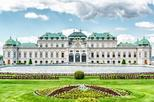 Belvedere Palace 3-Hour Small-Group History Tour in Vienna: World-Class Art in an Aristocratic Utopia