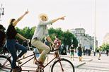 Ride your first Tandem